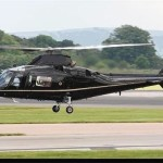 1995 Agusta A109C 2400 HOUR INSP. COMPLETED