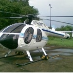 1995 MCDONNELL DOUGLAS MD 520N For Sale