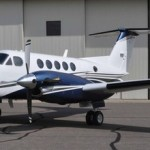 1997 Beechcraft King Air B200