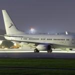1999 Boeing BBJ 1