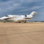 2000 Cessna Citation X with Engines on Rolls Royce Corporate Care