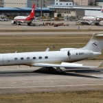 2000 Gulfstream V