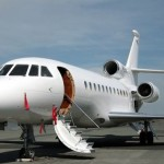2001 Falcon 900EX for ACMI Lease