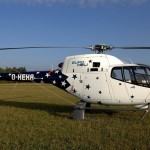 2002 Eurocopter EC120B