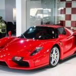 2004 Ferrari Enzo - 1 Of 399 World Wide