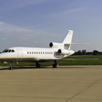 2006 Falcon 900EX EASy