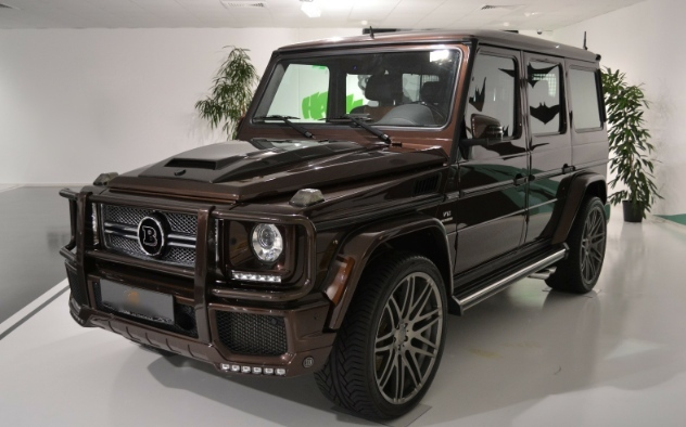 Mercedes g65 amg brabus buy aircrafts for Mercedes benz g65 price
