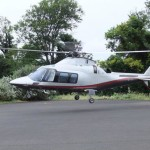 2007 A109S GRAND OFF MARKET