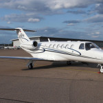 2007 Cessna Citation CJ2+ on TAP Elite