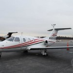 2008 Eclipse 500 - PRICE REDUCED TO $1,200,000 FOR QUICK SALE!