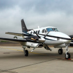 2009 Beechcraft King Air C90GTi