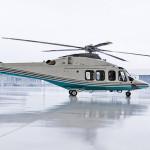 2010 Agusta AW139