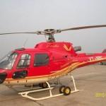 2010 Eurocopter AS350B3
