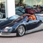 2011 Bugatti Grand Sport