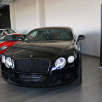 2013 Bentley Continental GT Speed *Mansory Edition*