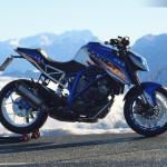 2015 KTM 1290 Superduke