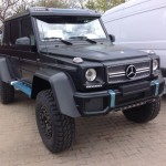 2015 Mercedes Benz G 63 AMG 6x6 NEW, ON STOCK !!!