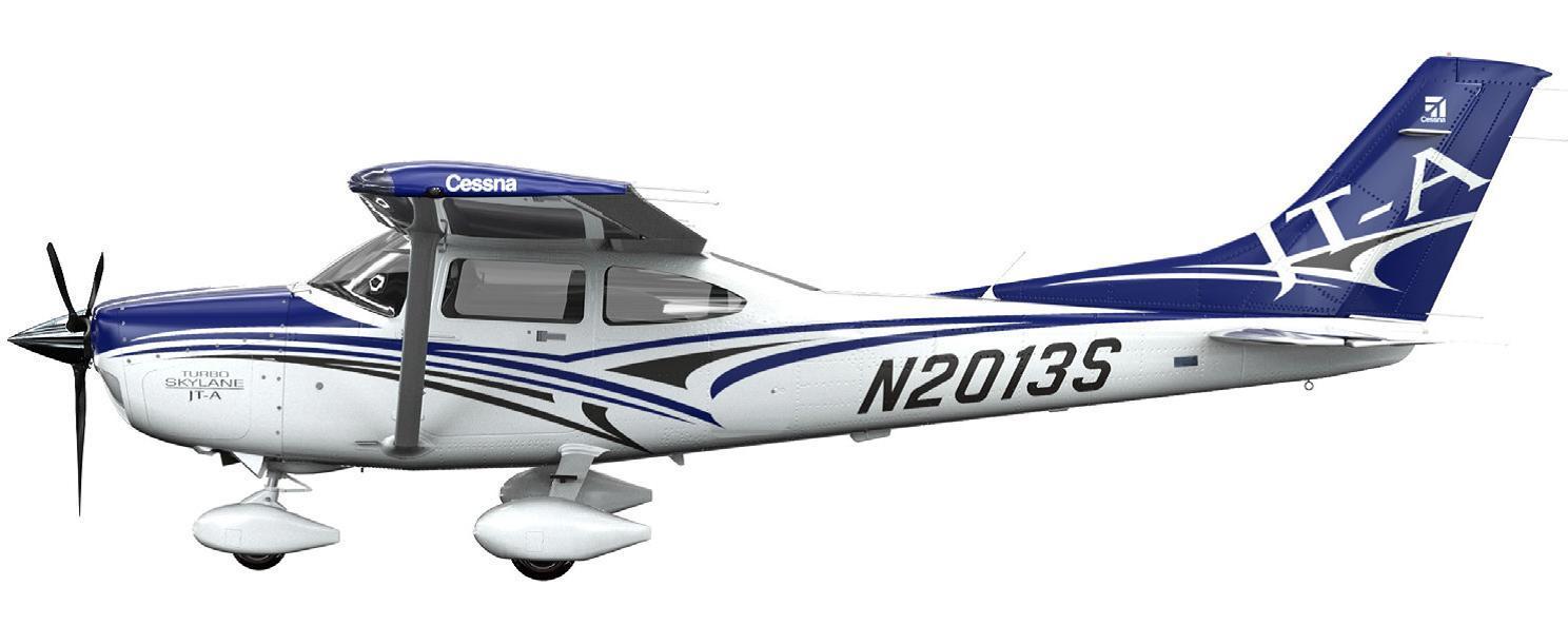 2015 Cessna Turbo 182t Skylane Jt A Buy Aircrafts