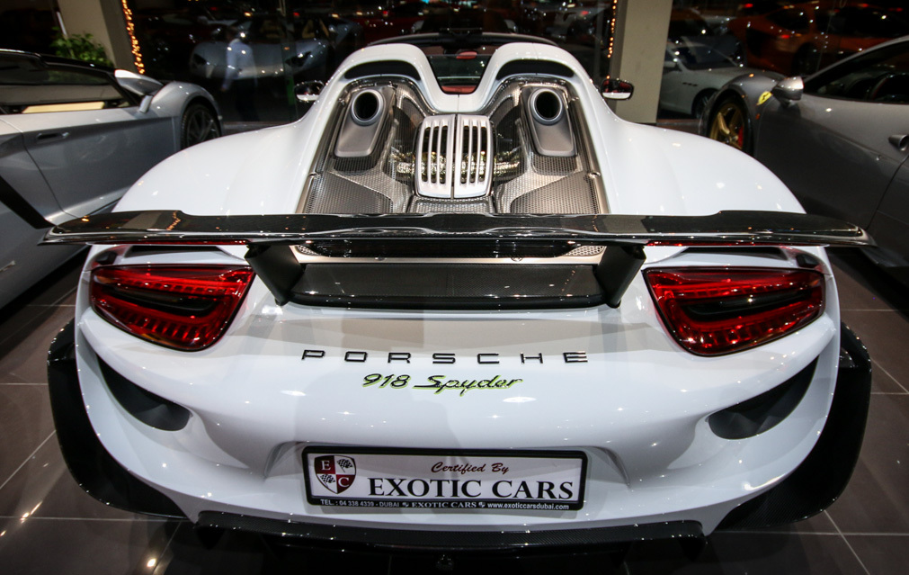 porsche 918 spyder 2015 white red new sales price buy aircrafts. Black Bedroom Furniture Sets. Home Design Ideas