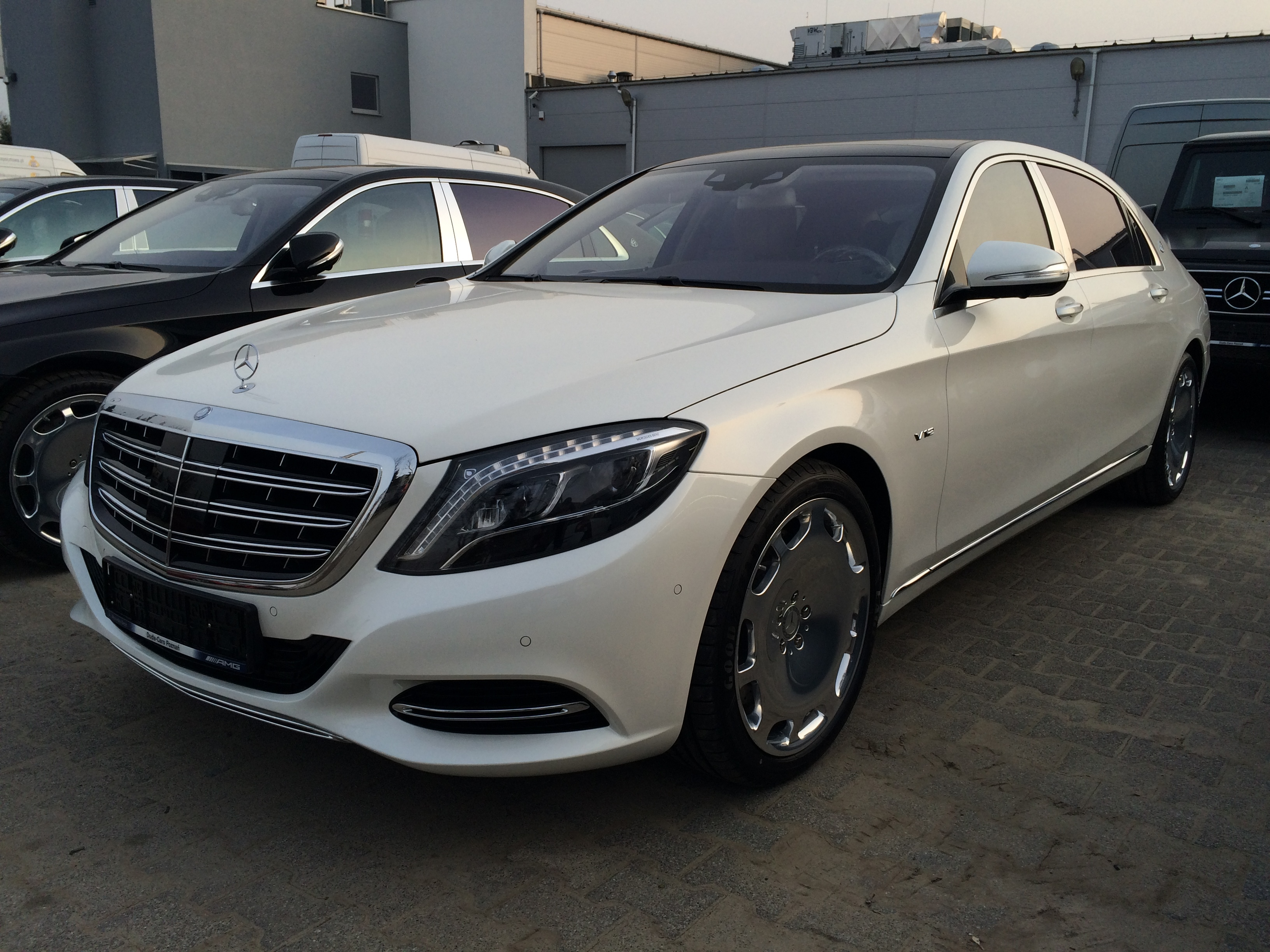 New 2015 mercedes s600 maybach product price buy aircrafts for S600 mercedes benz for sale