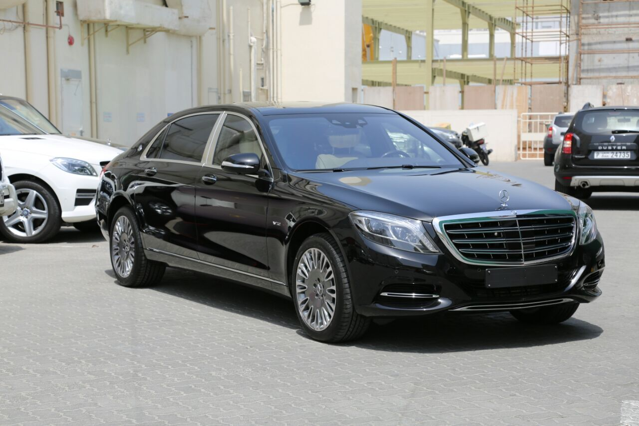 mercedes benz s600 maybach technical details buy aircrafts. Black Bedroom Furniture Sets. Home Design Ideas