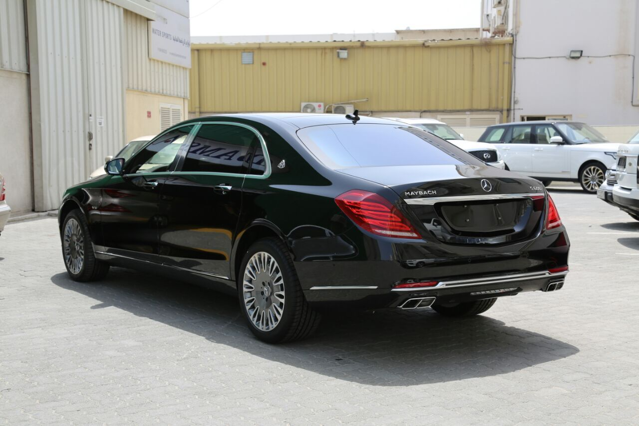 Mercedes benz s600 maybach for sale buy aircrafts for S600 mercedes benz