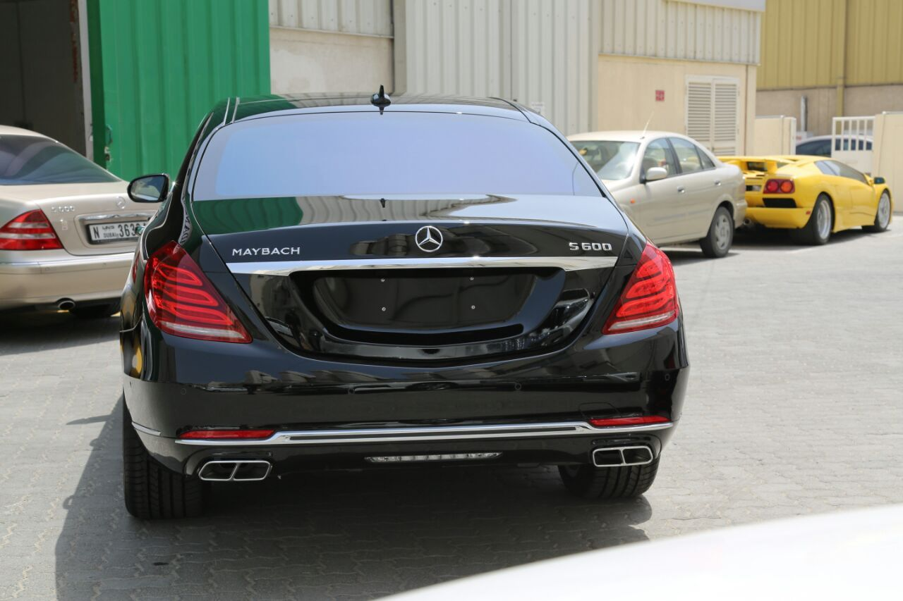 Mercedes benz s600 maybach for sale buy aircrafts for S600 mercedes benz for sale