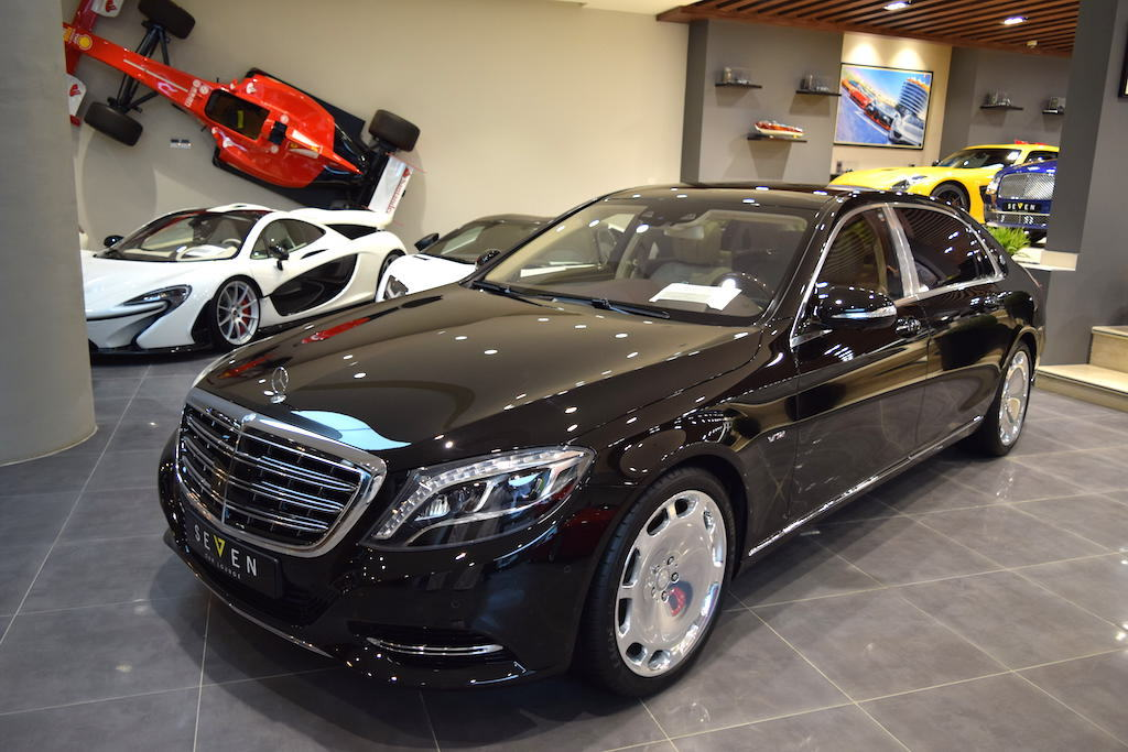 mercedes benz s600 maybach for sale buy aircrafts. Black Bedroom Furniture Sets. Home Design Ideas
