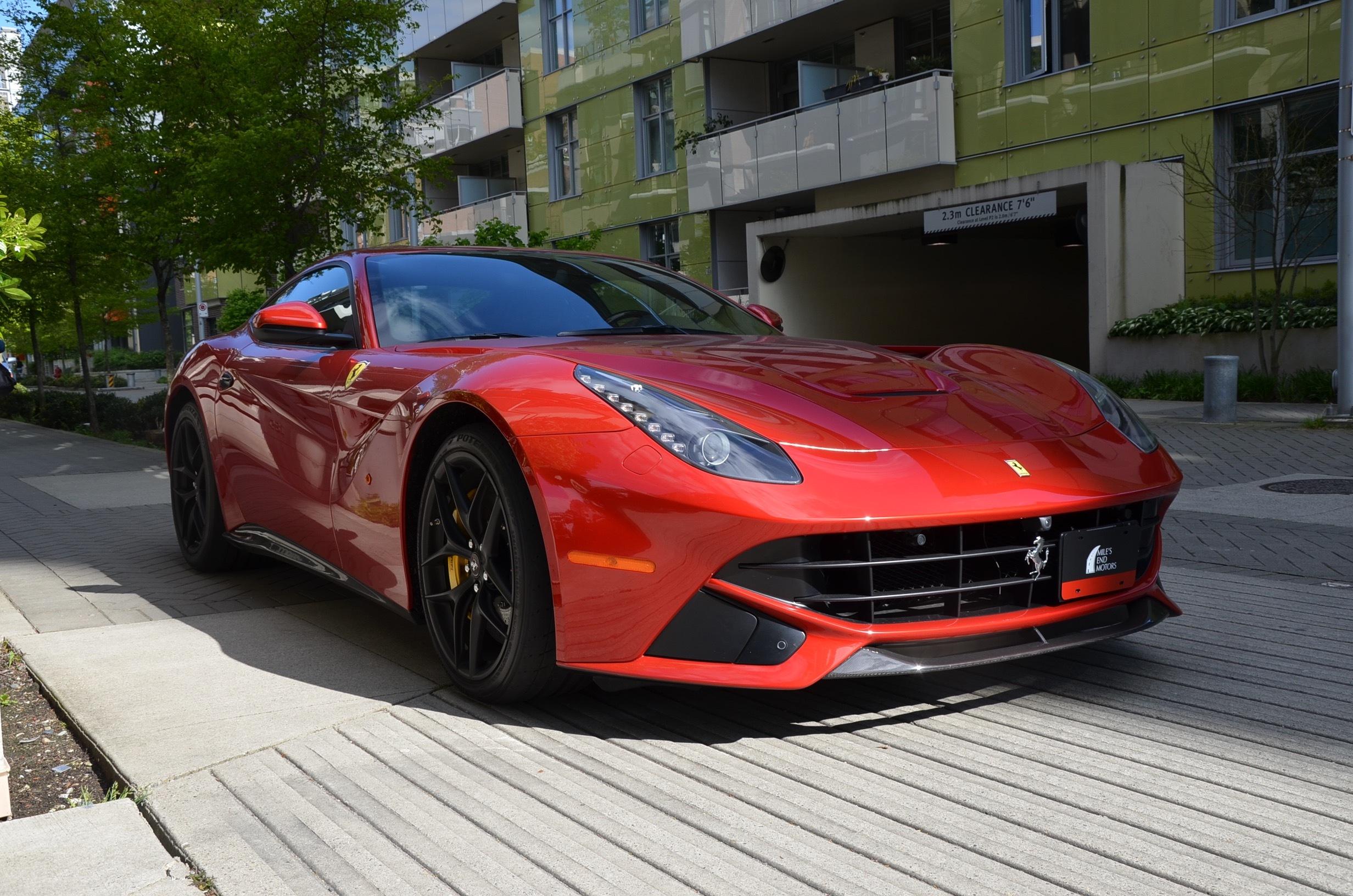 Ferrari F12 Price >> 2015 ferrari f12 berlinetta fuel type   Buy Aircrafts