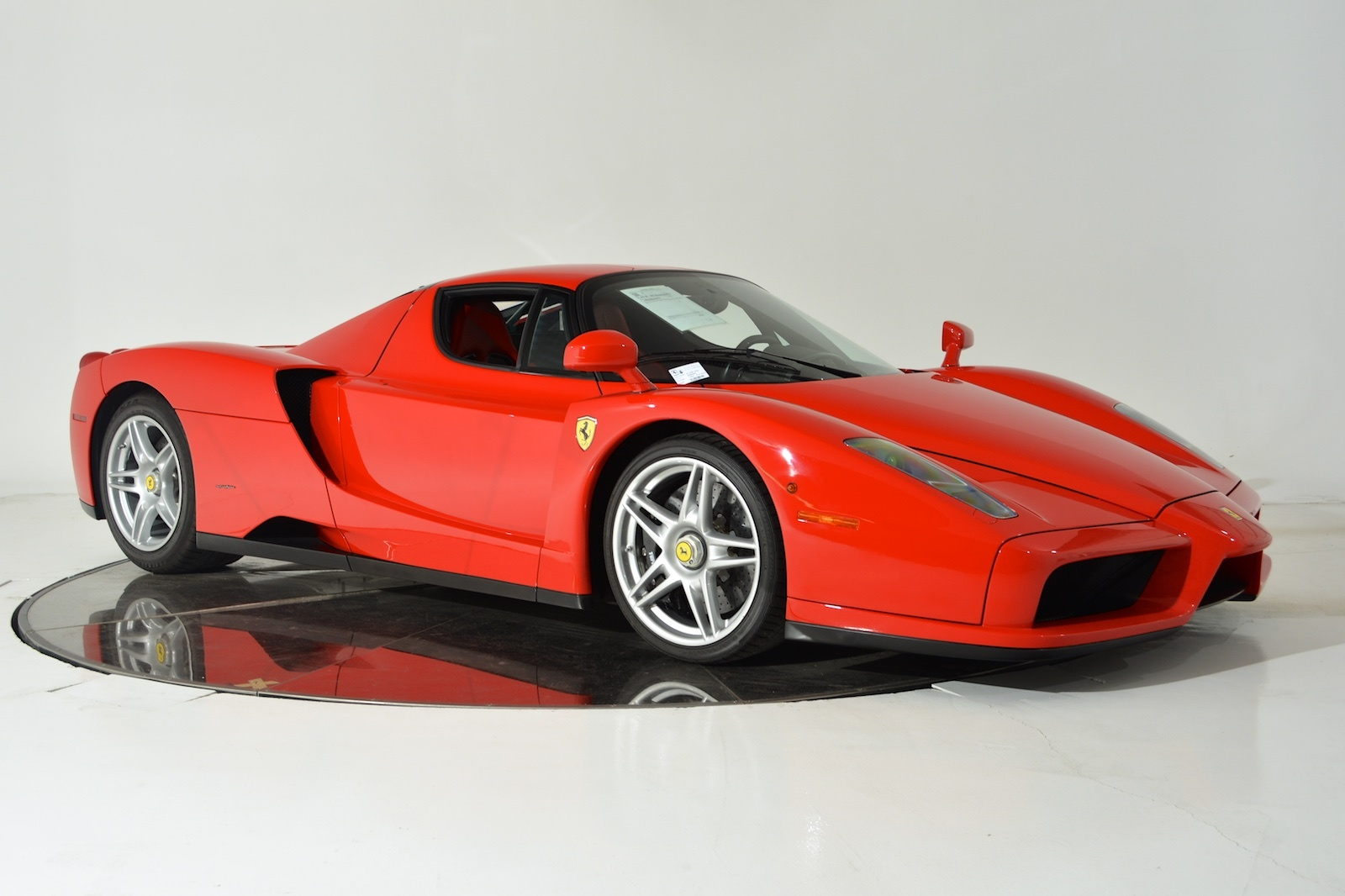 2003 ferrari enzo fuel engine buy aircrafts. Black Bedroom Furniture Sets. Home Design Ideas