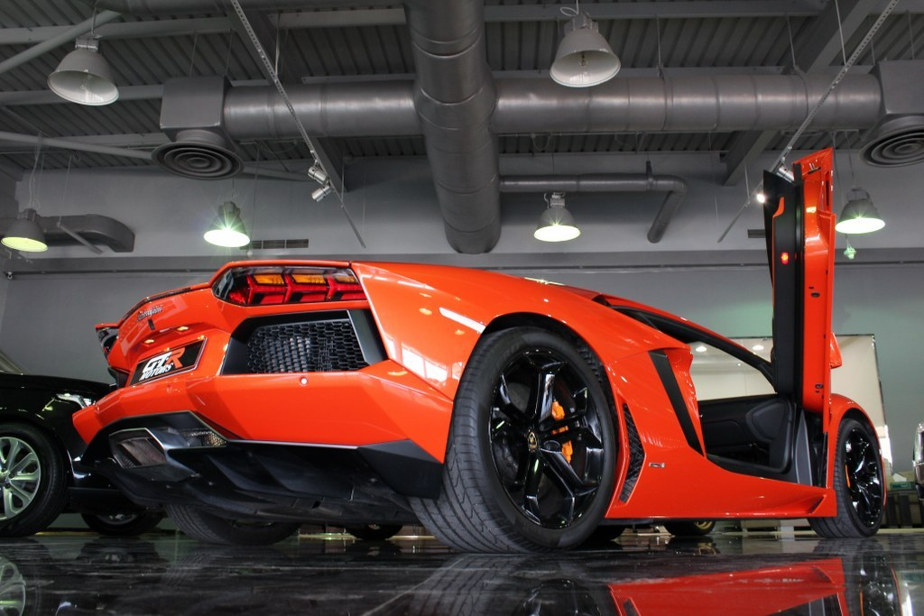 Lamborghini Aventador Lp 700 4 Photos Buy Aircrafts