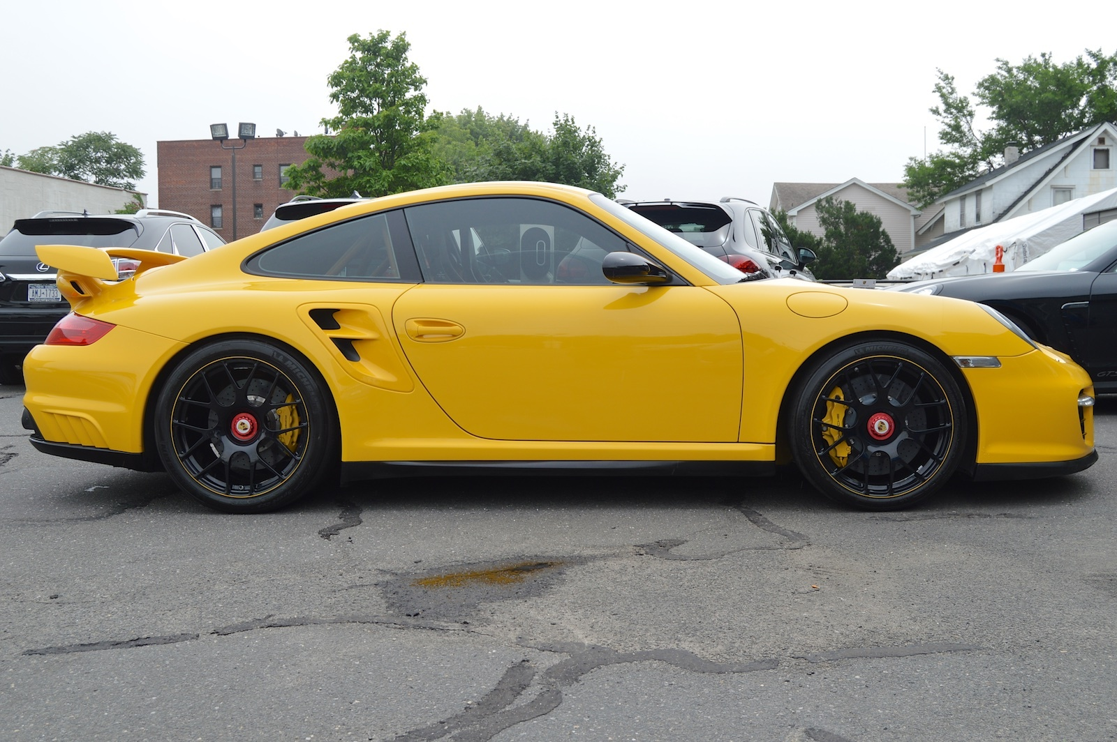 2008 Porsche 911 Gt2 Sales Price Buy Aircrafts