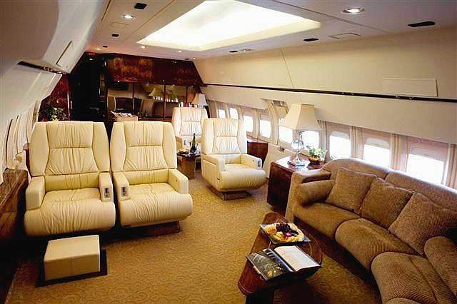 1967 Boeing 727 100 Reduced To 700 000 Firm Buy