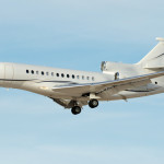 Aggressively Priced Falcon 7X with EASy II