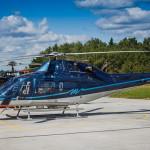 Agusta Westland AW 119 MKII