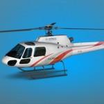 AS350 B2 - 2011 - Pax / Utility