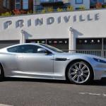 Aston Martin DB9 5.9 Volante Seq 2dr Summer Bliss