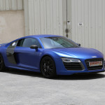 Audi R8 Special Edition 2015