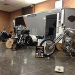 Autographed Harley-Davidson JackDaniels Collection For Sale