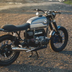 Beautiful 1976 BMW R90/6 Custom