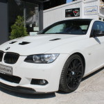 BMW Coupe 335i / high end / M Paket / NAVI PROF