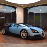 Bugatti Grand Sport Vitesse jean-pierre wimille special edition 1 of 3