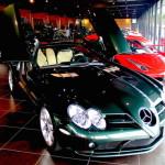 Coupe Roaster/ deutsche Auslieferung