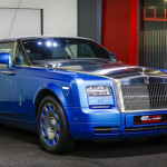 Drophead Waterspeed