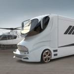 eleMMent viva - mobile conference room for high potentials