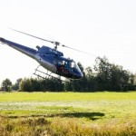 Eurocopter AS350 B2 only 425 hrs TT