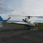 Eurocopter AS350 B3E ONLY 980 HRS TT