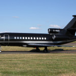 Falcon 900B for Lease
