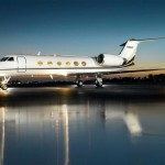 Gulfstream IV 'Pininfarina Edition' with ASC-190