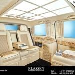 KLASSEN ® Business MAYBACH EDITION Long | VIP ID.: MVD_1310